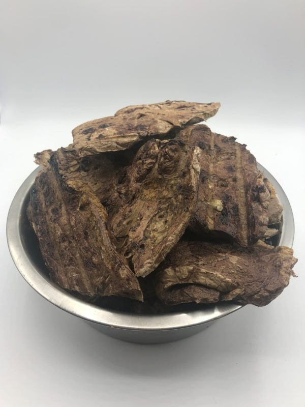 Beef Lungs Dog Treats